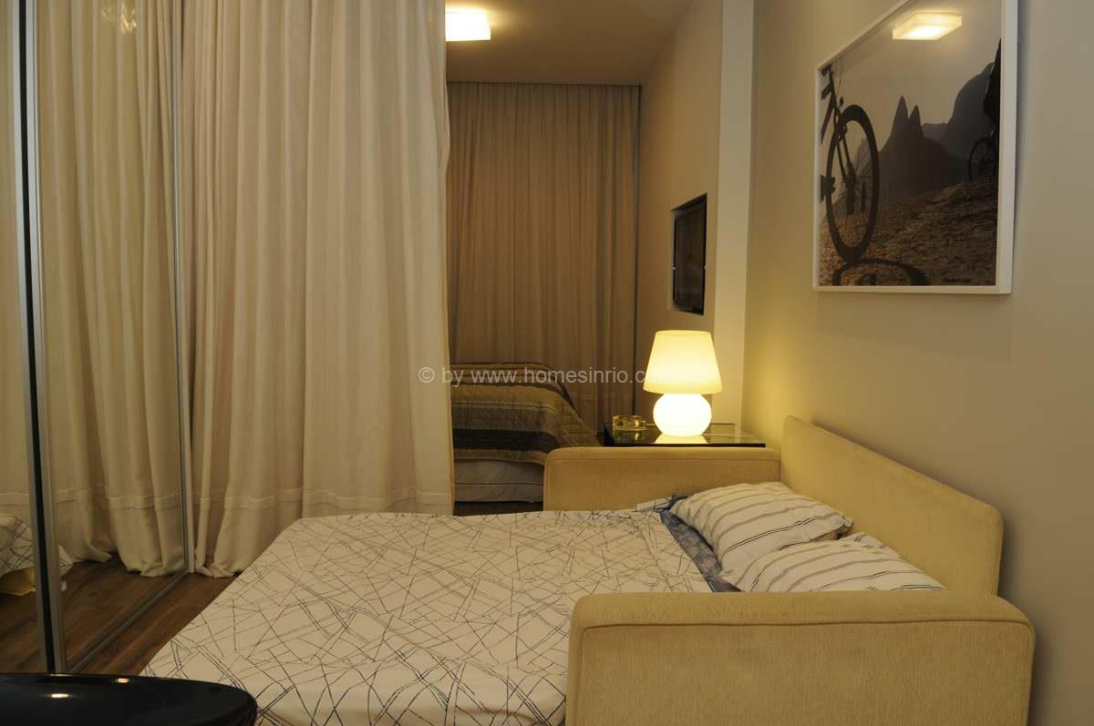 appartement in rio de janeiro copacabana objekt nr 726 max 3 personen. Black Bedroom Furniture Sets. Home Design Ideas