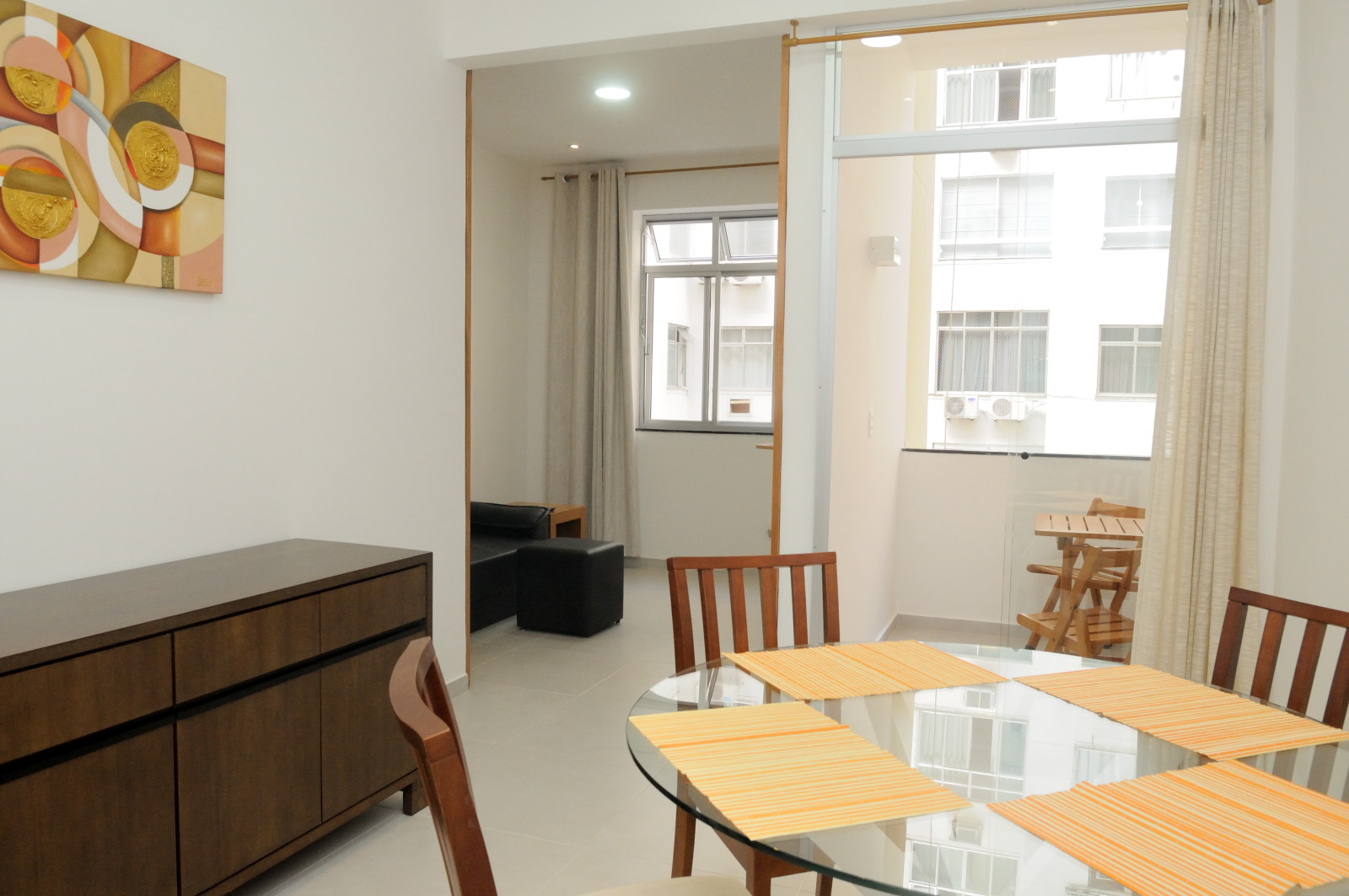 wohnung in rio de janeiro copacabana objekt nr 861 max 3 personen. Black Bedroom Furniture Sets. Home Design Ideas