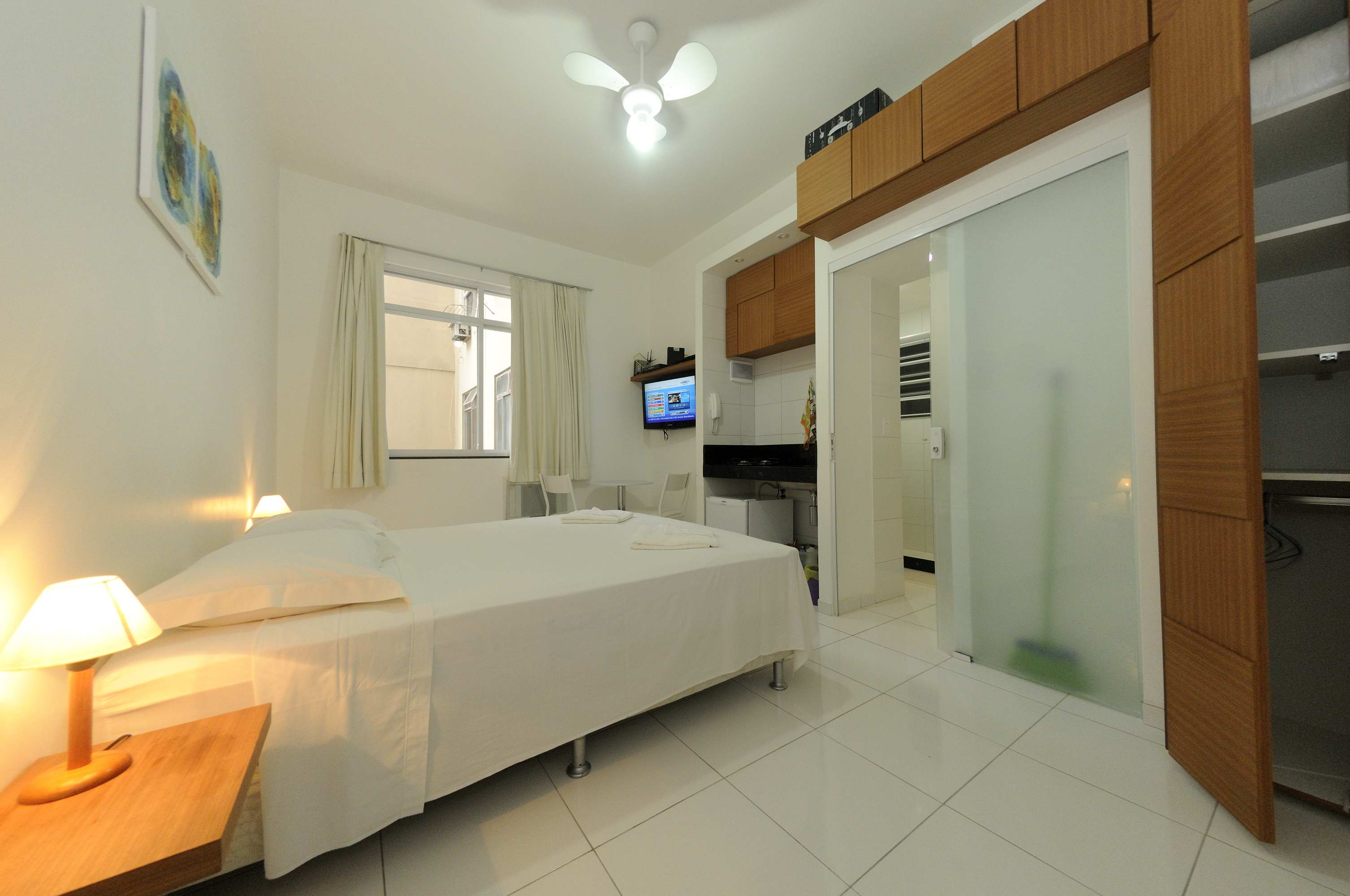 appartement in rio de janeiro copacabana objekt nr 653 max 2 personen. Black Bedroom Furniture Sets. Home Design Ideas